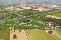 Autostrada Cispadana, esposto all'Anticorruzione
