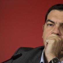 Tsipras: il discorso della vittoria