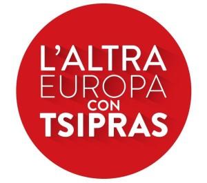 tsipras liste e simbolo