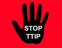Sabato 18 aprile Stop TTIP anche a Modena