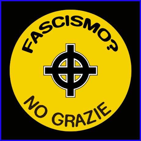 """Incendio circolo """"Terra dei Padri"""": no alla violenza, sì alla Legge Mancino"""