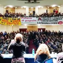 Anche a Modena l'alternativa al Pd può essere solo antiliberista