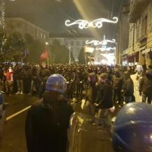 PRC e PCI sugli scontri a Modena: no alla violenza, no alle manifestazioni fasciste