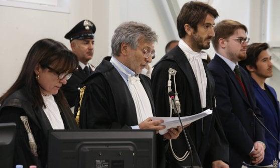 Sentenza Aemilia condanna sistema ,ndranghedista calato in Emilia-Romagna
