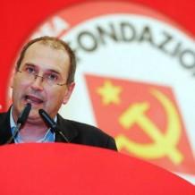 """Presentazione del libro """"Marx oltre i luoghi comuni"""" con Paolo Ferrero"""