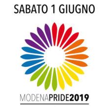 PRC al Modena Pride