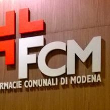 Una multinazionale alle farmacie comunali di Modena