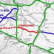 Autostrada Cispadana, neanche la pandemia porta il PD ad una riflessione sulle priorità?