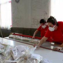 PRC. Pinnock: solidarietà a chi è costretto al lavoro
