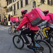 Rider investito a Modena il giorno di Natale. PRC vuole diritti e tutele per i ciclofattorini