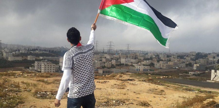 Modena con la Palestina